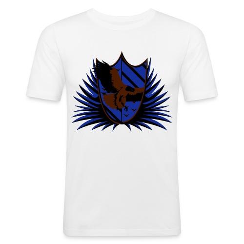eagle - Men's Slim Fit T-Shirt