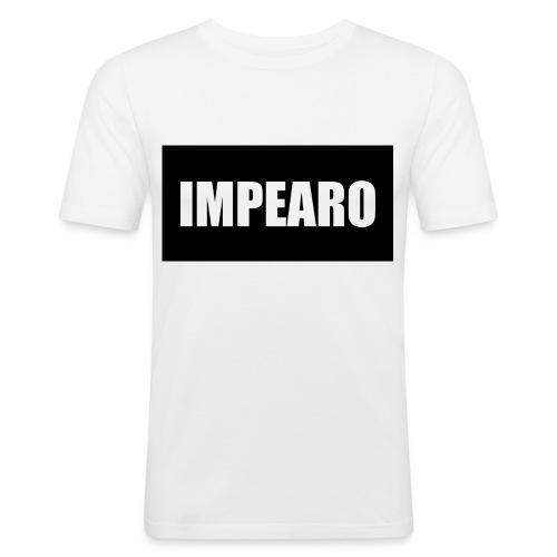 Impearo - Men's Slim Fit T-Shirt