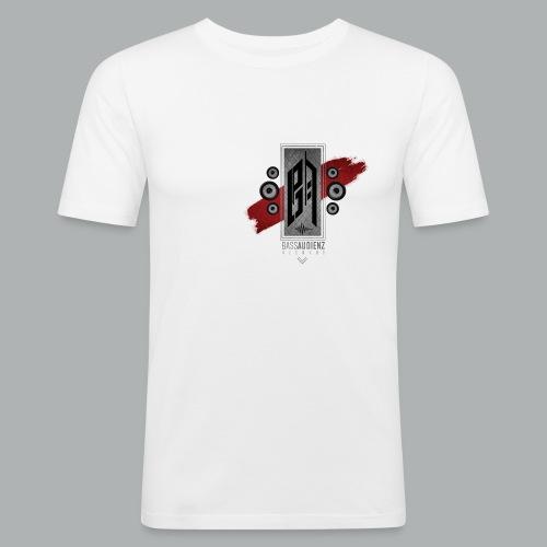 ba tschd png - Männer Slim Fit T-Shirt