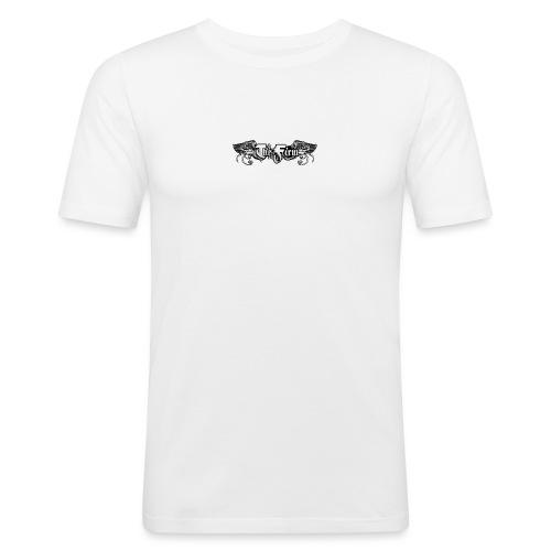 T-Shirt STUNKK (homme) - T-shirt près du corps Homme