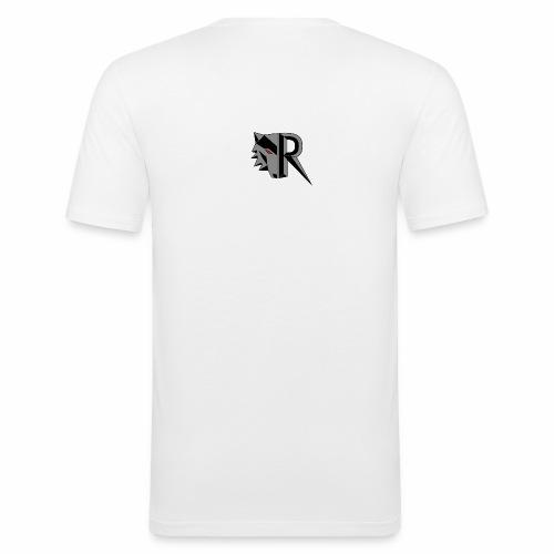 Xepa - Men's Slim Fit T-Shirt