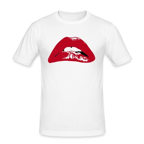 horror - slim fit T-shirt