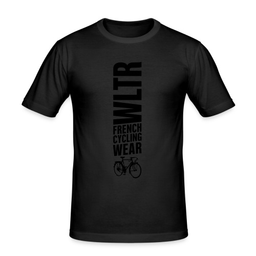 WLTR - T-shirt près du corps Homme