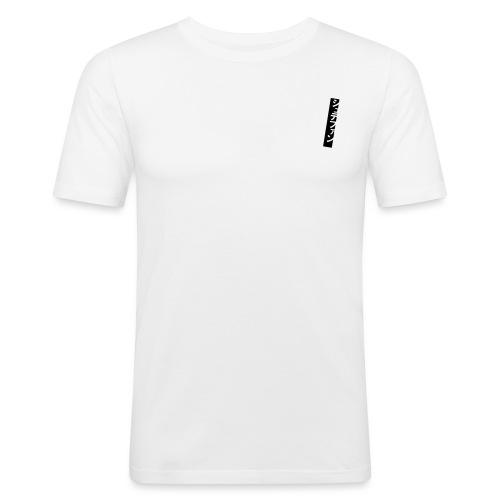 Stefan - Männer Slim Fit T-Shirt