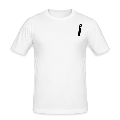 Luca - Männer Slim Fit T-Shirt