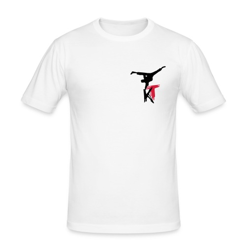 krayzeetrixx1 - Männer Slim Fit T-Shirt