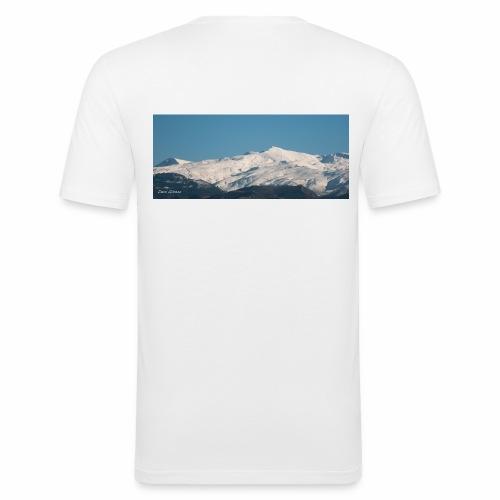 sierra nevada - Camiseta ajustada hombre