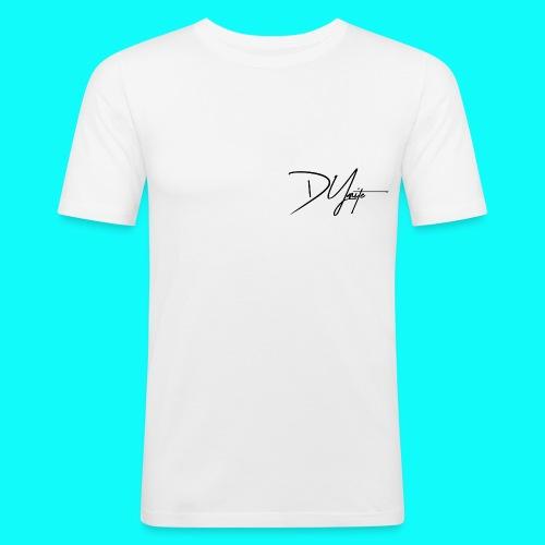 DyMite png - Männer Slim Fit T-Shirt