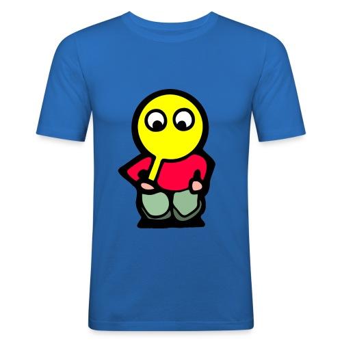 itoopie - Men's Slim Fit T-Shirt