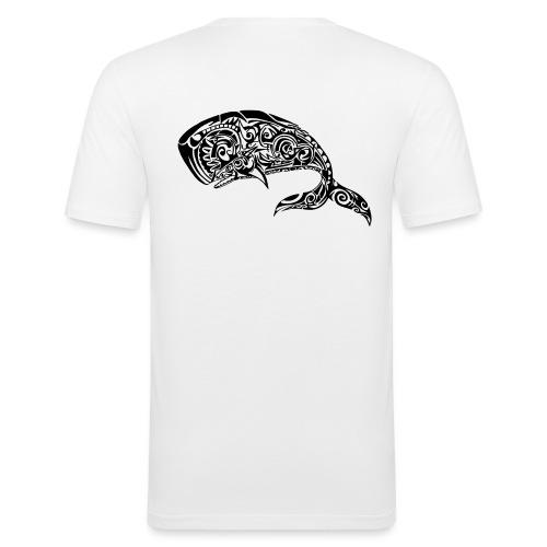 Dear Moby - Men's Slim Fit T-Shirt