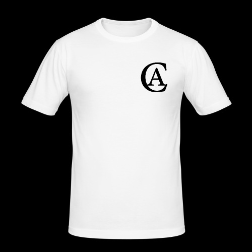 2017 10 30 1 png - Männer Slim Fit T-Shirt