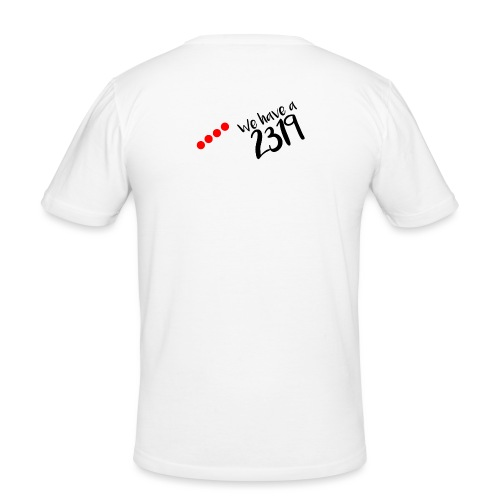 2319 - Men's Slim Fit T-Shirt