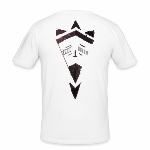 das logo Nr.1 - Männer Slim Fit T-Shirt