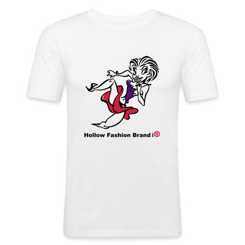 no name - Men's Slim Fit T-Shirt