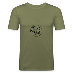 JeeShirt Logo - Tee shirt près du corps Homme