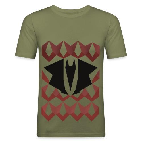 Dragon chain - slim fit T-shirt