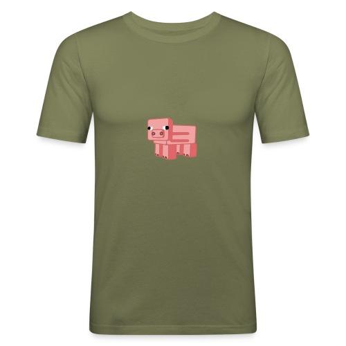 Grise-Ting - Slim Fit T-skjorte for menn