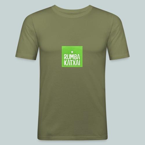 15078569_1776013905986042_6769976367942138559_n - Männer Slim Fit T-Shirt