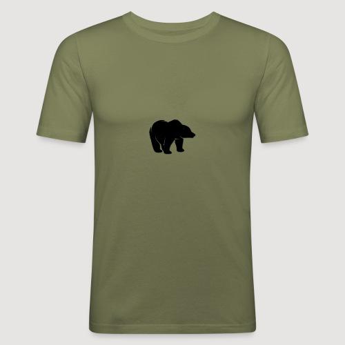 Parachill - T-shirt près du corps Homme