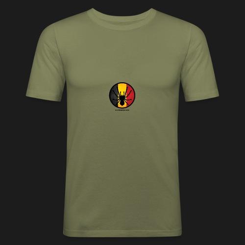 T shirt design - Men's Slim Fit T-Shirt