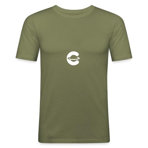 Cosmogonia - T-shirt près du corps Homme