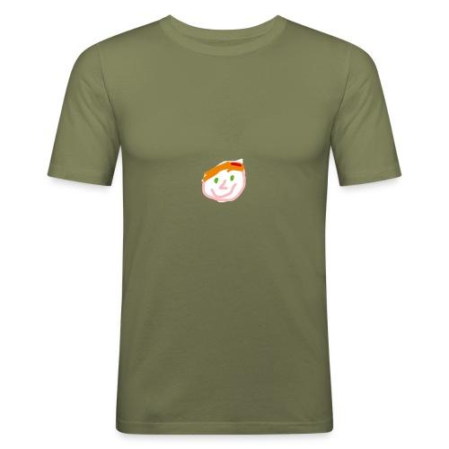 IMG_1109 - Herre Slim Fit T-Shirt