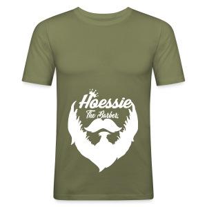 wit-shirt - slim fit T-shirt
