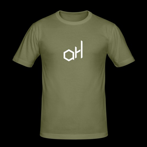 ARL Logo - slim fit T-shirt