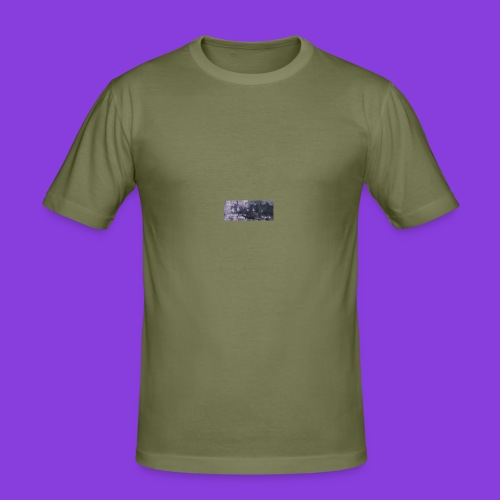 Friends - Männer Slim Fit T-Shirt