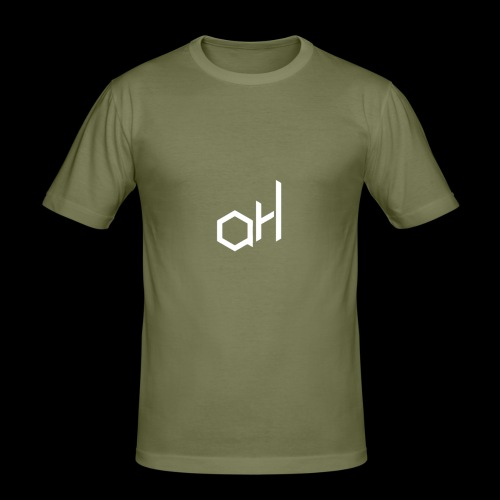 ARL Logo - slim fit T-shirt