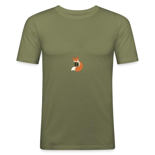 Fox FT RGB - Männer Slim Fit T-Shirt