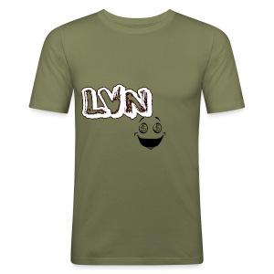 LoGoTest - slim fit T-shirt