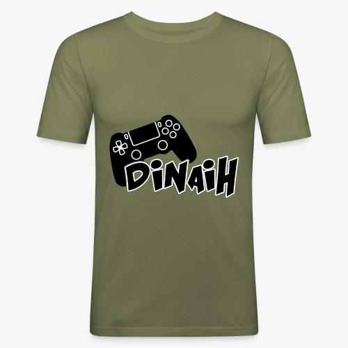 Dinaih Controller - slim fit T-shirt