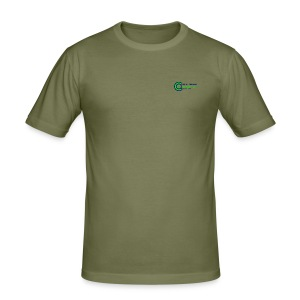 eot75 - Men's Slim Fit T-Shirt