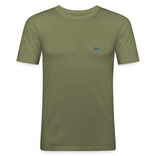 imageedit 4 9557566057 - T-shirt près du corps Homme