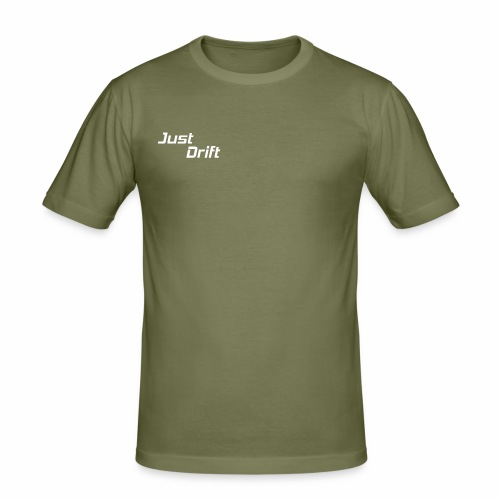 Just Drift Design - slim fit T-shirt