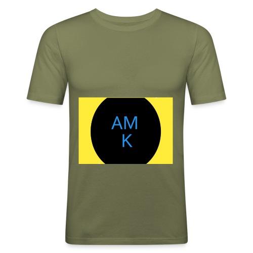 AMK - slim fit T-shirt