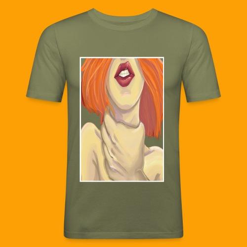 kink - Men's Slim Fit T-Shirt