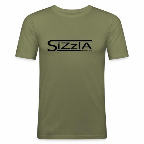 siznextlvl - Männer Slim Fit T-Shirt