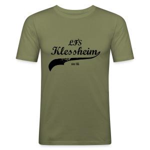 LFS Klessheim - Männer Slim Fit T-Shirt