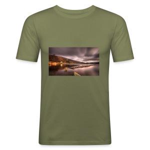 DjZ - slim fit T-shirt