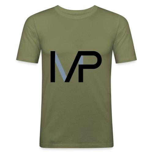 MP Logo - slim fit T-shirt