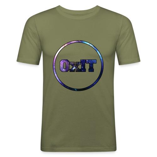 OxIT CLAN - slim fit T-shirt