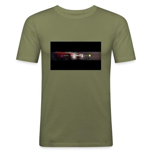 Newer merch - Men's Slim Fit T-Shirt
