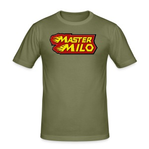 MasterMilo - slim fit T-shirt