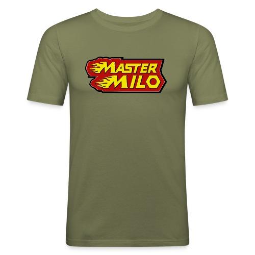 MasterMilo - slim fit T-shirt