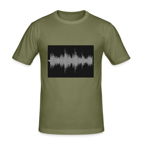 Soundwave - slim fit T-shirt