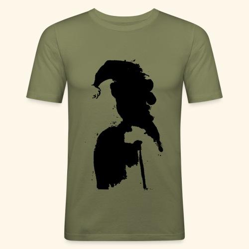 swag - slim fit T-shirt