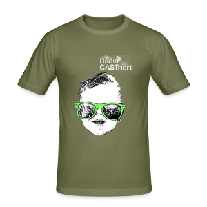 Jonny Edition - Männer Slim Fit T-Shirt