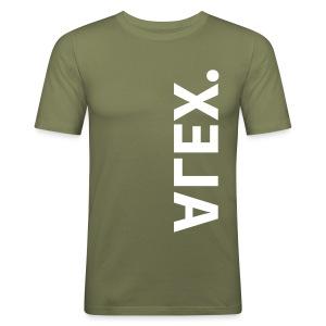 alex - slim fit T-shirt